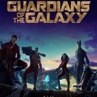 Photo Flash: First GUARDIANS OF THE GALAXY Poster Revealed