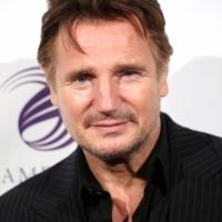 Liam Neeson Set for 60 MINUTES this Weekend