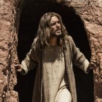 THE BIBLE Miniseries DVD Release Shatters Home Entertainment Records