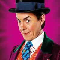 Photo Flash: New Character Portraits Unveiled for West End's CHARLIE AND THE CHOCOLATE FACTORY