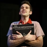 Adam Chanler-Berat and More Star in THE FORTRESS OF SOLITUDE, Opening Tonight at the Public