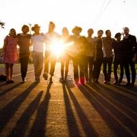 Edward Sharpe & The Magnetic Zeroes Release Self-Titled Album Today