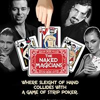 BWW Reviews: THE NAKED MAGICIANS