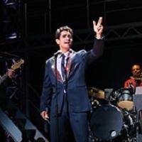 BWW Reviews: 'Can't Take Your Eyes Off' JERSEY BOYS at Hershey Theatre