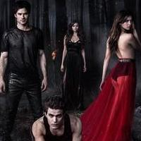 BWW Preview: THE VAMPIRE DIARIES Gears Up for Season Six
