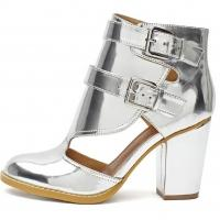 Nasty Gal Launches In-House Shoe Line