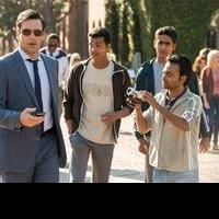 Disney's MILLION DOLLAR ARM Honored with Truly Moving Picture Award