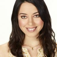 Aubrey Plaza Will Join Zac Efron & Robert De Niro in Upcoming Comedy BAD GRANDPA