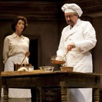 BWW Reviews: TO MASTER THE ART