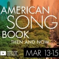 Join The Philly POPS March 13-15 for 'American Song Book: Then and Now' with guest artist Tony DeSare!