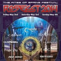 RoSfest 2014 Lineup Includes Caravan, Beardfish, Collage & More