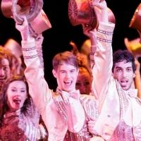 BWW Reviews: 5th Avenue's A CHORUS LINE Is Almost a Triple Threat