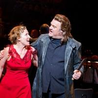 Photo Flash: Bryn Terfel and Emma Thompson Return to SWEENEY TODD at the English National Opera Tonight