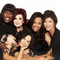 CBS's THE TALK Announces Guest Co-Hosts for Week of 10/20