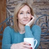 J.K. Rowling Announces New Book on World Book Day - Then Says 'I'm Kidding!'