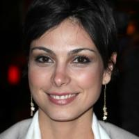 Morena Baccarin Heading Back to CBS' THE MENTALIST
