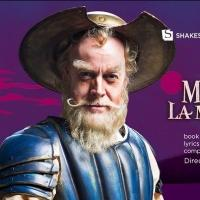 Save 20% on STC's MAN OF LA MANCHA Starring Anthony Warlow