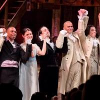 BWW TV: History Has Its Eyes on HAMILTON- Go Inside Opening Night with Lin-Manuel Miranda & More!
