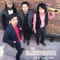 THE BLOODHOUNDS Release New Album 'Let Loose' Today
