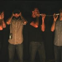 AUDIO: First Listen - Have Gun, Will Travel's 'Standing At The End Of The World' Single