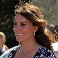 Fashion Photo of the Day 4/23/13 - Catherine Duchess of Cambridge