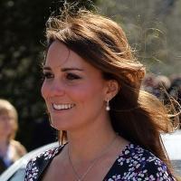 Fashion Photo of the Day 4/23/13 - Catherine Duchess of Cambridge