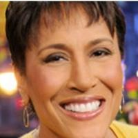 ABC's Robin Roberts to Interview Cleveland Kidnapping Survivors, 4/28