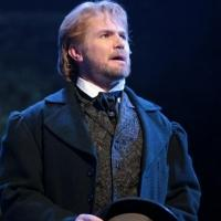Photo Flash: First Look at Ivan Rutherford, Quentin Earl Darrington & More in Drury Lane Theatre's LES MISERABLES