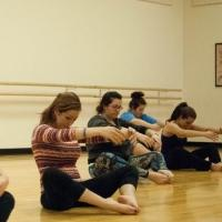 Centenary Stage to Welcome Art Of Motion Dance Featuring Breast Cancer Project, 4/5