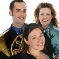 Quintet Attacca to Play OU's Varner Recital Hall, 3/15