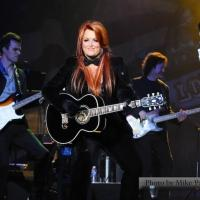 Wynonna Appears on CBS's THE TALK Today