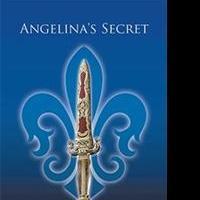 Author Shares ANGELINA'S SECRET