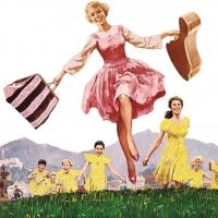 BWW CD Reviews: Legacy Recordings' THE SOUND OF MUSIC � 50th ANNIVERSARY EDITION is Truly Alive
