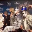 STAGE TUBE: Stars Gather for Cirque du Soleil's ZARKANA Premiere in Las Vegas!
