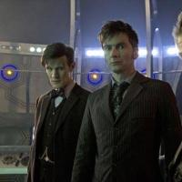 BBC America Announces Theatrical Screenings of DOCTOR WHO's 50th Anniversary Special
