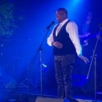 VIDEO: Watch Tituss Burgess Perform 'Stay With Me' at Sondheim Tribute