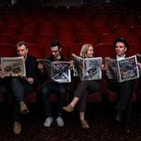 Belle and Sebastian to Play Radio City Music Hall in June 2015