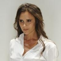 Photo Coverage: Victoria Beckham S/S 2014 Collection Preview