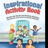 New INSPIRATIONAL ACTIVITY BOOK is Released