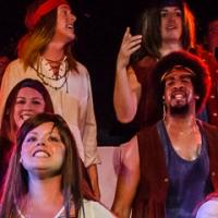 BWW Reviews: No Bombs Greet This Version of HAIR - Just Heat and a Simulation of the Era