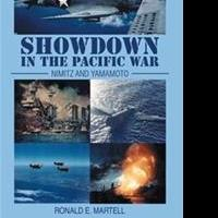 New Book SHOWDOWN IN THE PACIFIC WAR is Released