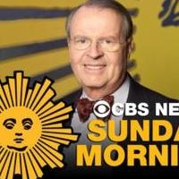 CBS SUNDAY MORNING Up from January 2014 in Viewers