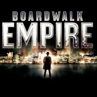 BOARDWALK EMPIRE Among PaleyFest:Made in NY Line-Up