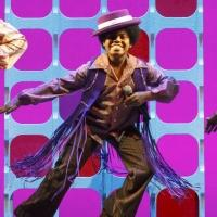 BWW Review: MOTOWN THE MUSICAL Is High-Speed Nostalgic Fun at Dr. Phillips Center for the Performing Arts