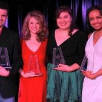 BWW TV: Jennifer Kranz Wins LA's Next Great Stage Star 2014