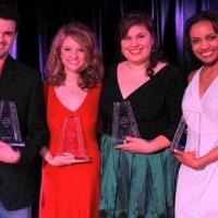 BWW TV: Jennifer Kranz Wins LA's Next Great Stage Star 2014