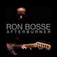 Jazz/Fusion Guitarist Ron Bosse Premieres Metal-Inspired Music Video 'Afterburner'