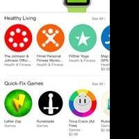 Fitnet Named Top Healthy Living App in Apple Watch Store