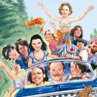WET HOT AMERICAN SUMMER Limited Series Moving Forward at Netflix