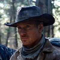 Photo Flash: First Look- Michael Fassbender Stars in SLOW WEST